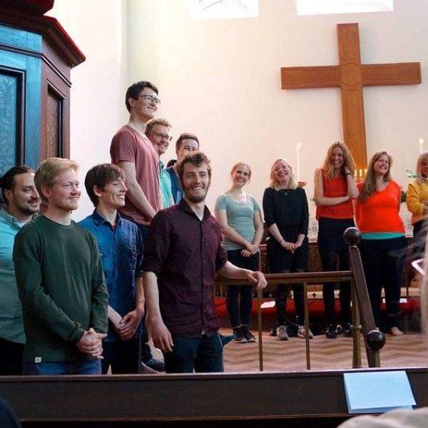 Kirkens arrangementer