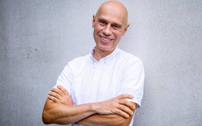 Søren Kjær Bruun
